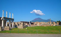 Temple of Pompeii